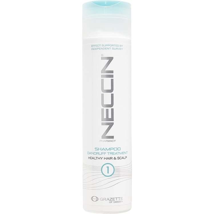 Neccin 1 Shampoo Dandruff Treatment. 100ml