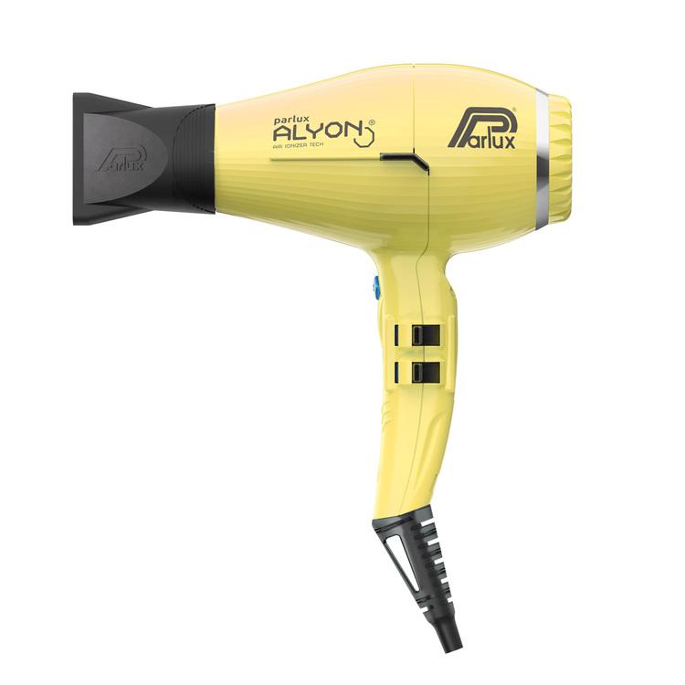 Parlux Alyon Yellow