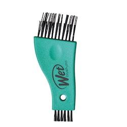 Wetbrush Cleaner Mermaid green