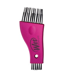 Wetbrush Cleaner Punchy Pink