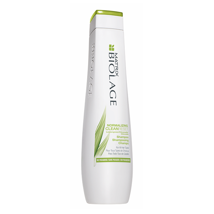 Biolage Clean Reset Normalizing 250 ml
