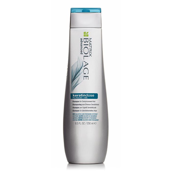 Biolage KeratinDose Shampoo 250 ml