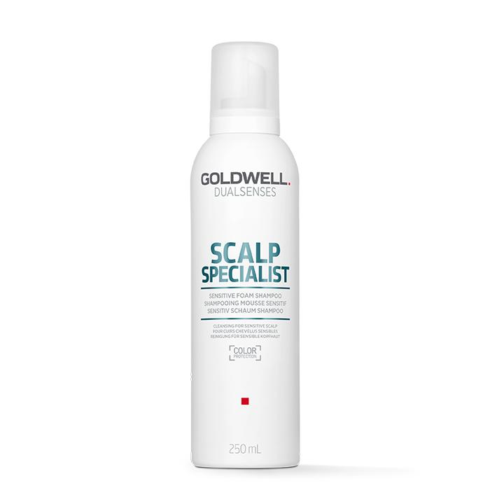 DS. Sensitive Foam Shampoo 250 ml