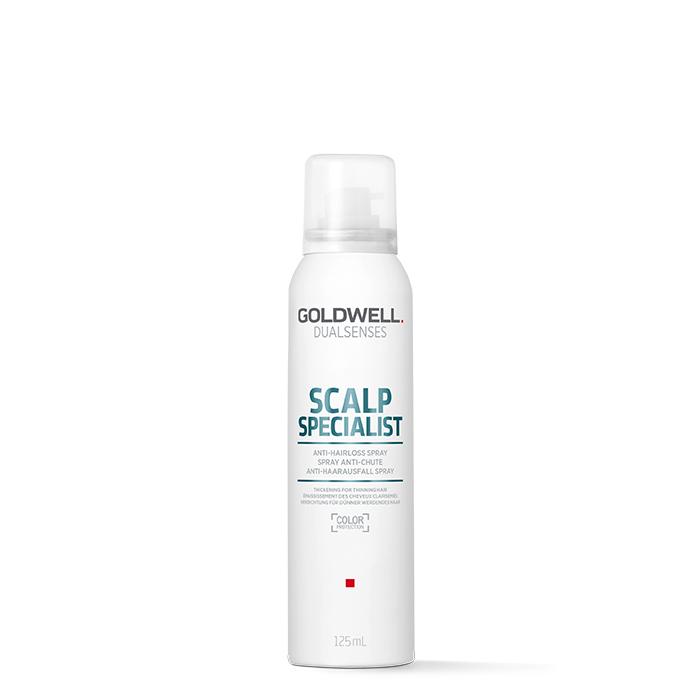 DS. Anti-Hairloss Spray 125 ml