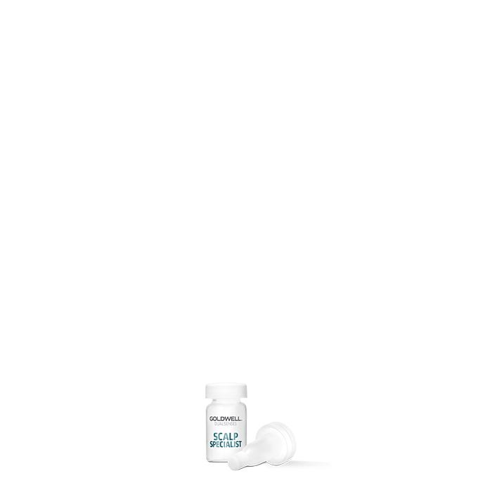 DS. Anti-Hairloss Serum 8x6 ml
