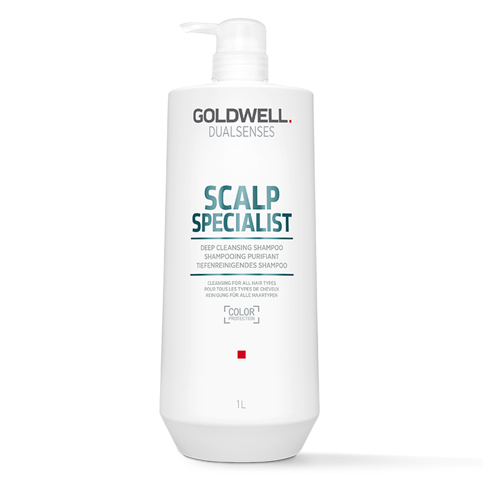 DS. Deep Cleansing Shampoo 1000 ml