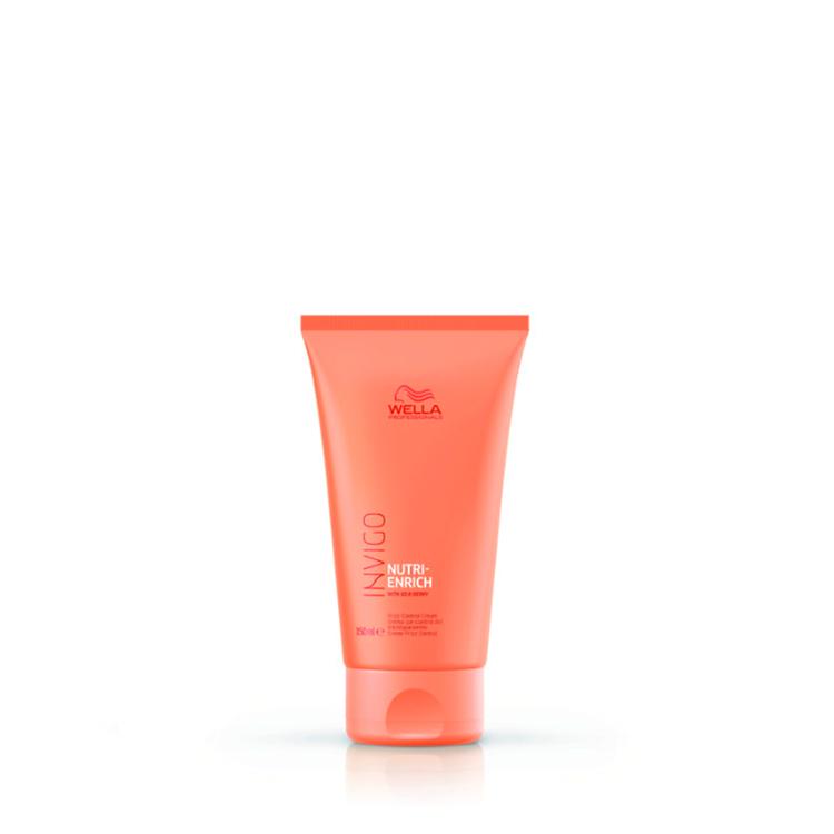 Wella INVIGO Nutri-Enrich Frizz Control Cream 150 ml