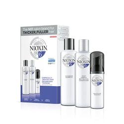 NIOXIN SYSTEM 6. Blekt hår & märkbart håravfall. 700 ml