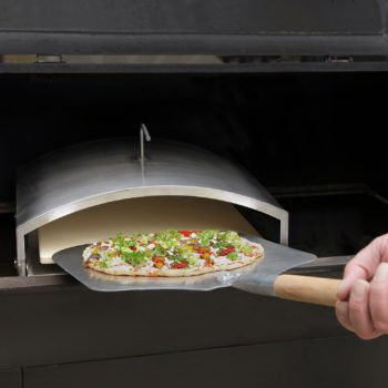 GMG Wood-Fired Pizza Kit