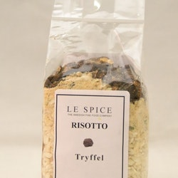 Risotto, Tryffel