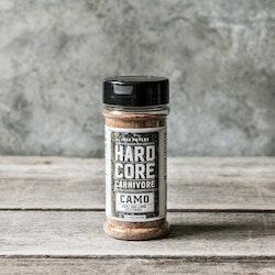 Hardcore Carnivore Camo