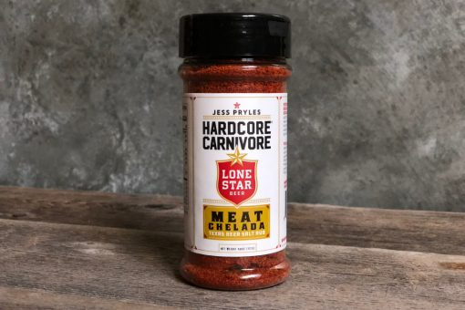 Hardcore Carnivore Meatchelada