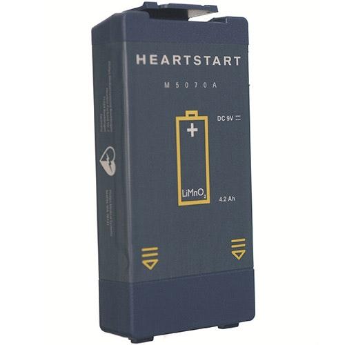Batteri till hjärtstartare HS1, FRx