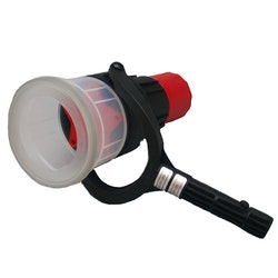 Rökdetektorprovare Solo 330