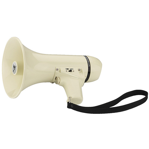 Megafon 8 watt