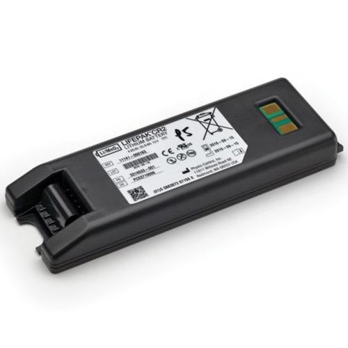 Batteri till hjärtstartare CR2