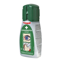 Ögonsköljflaska fickmodell, Cederroth
