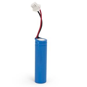 SAC-Li-VEGA/Li-NOVA Batteripack