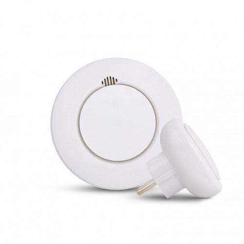 Housegard Note Hub Wifi + Smart Brandvarnare