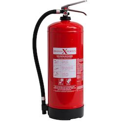 Brandsläckare Brandexperten skum 9 liter