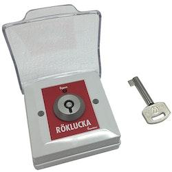 Nyckelbrytare med indikering