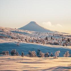 Vintertid Städjan