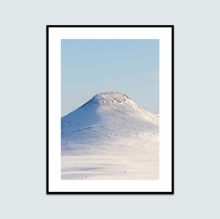 Vinter Städjan