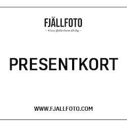 Presentkort - Tryckt