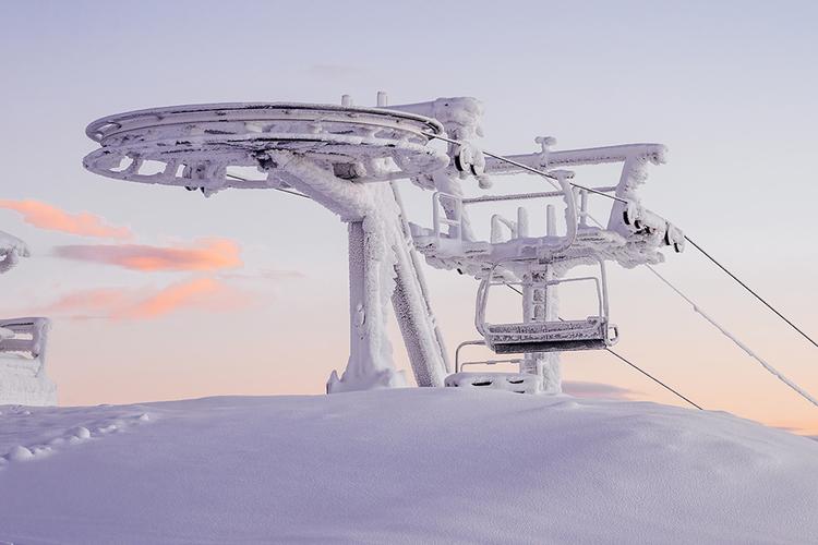 Frostig lift