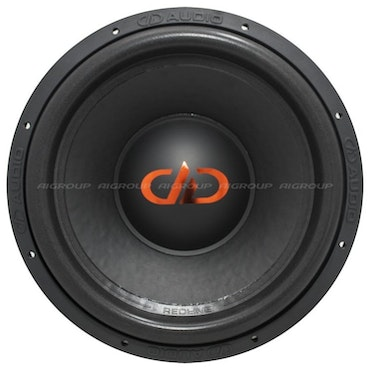 DD AUDIO RL815D