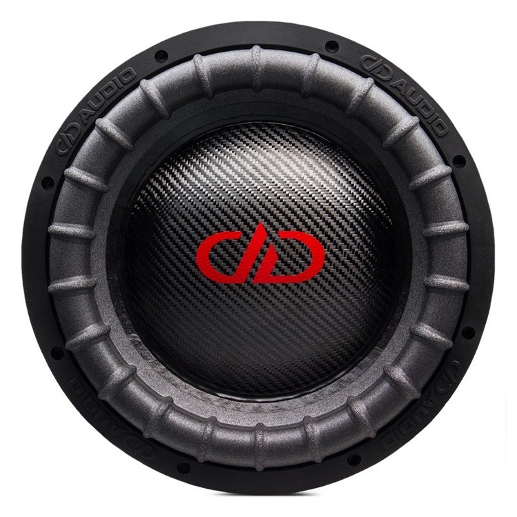 DD AUDIO 3510G ESP D2 SUPERCHARGED
