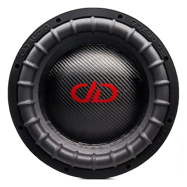DD AUDIO 3510G ESP D2 SUPERCHARGED