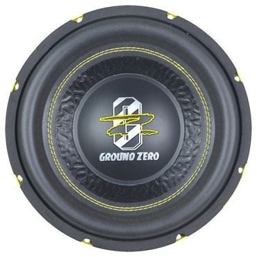 GROUND ZERO GZIW 10SPL
