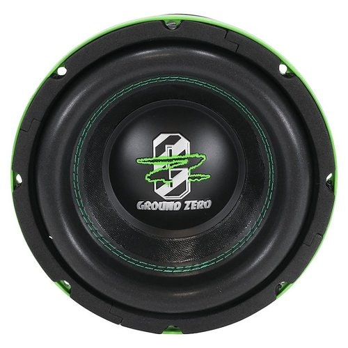 GROUND ZERO GZHW 20SPL GREEN