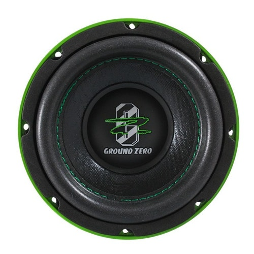 GROUNDZERO GZHW 16SPL GREEN