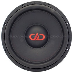 DD AUDIO DDRL615D