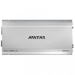 AVATAR ATU-3500.1D
