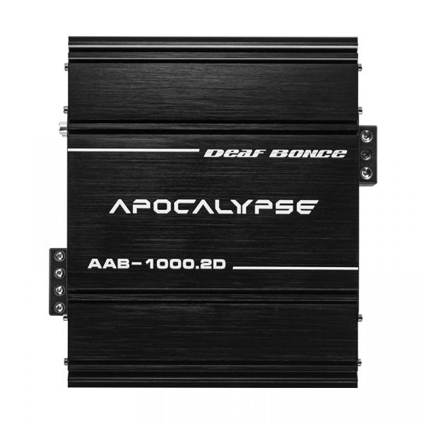 DEAF BOUNCE APOCALYPSE AAB-1000.2D