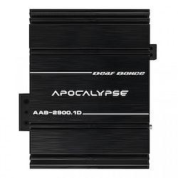 DEAF BOUNCE APOCALYPSE AAB-2900.1D