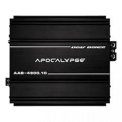 DEAF BOUNCE APOCALYPSE AAB-4900.1D