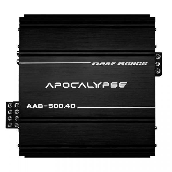 DEAF BOUNCE APOCALYPSE AAB-500.4D