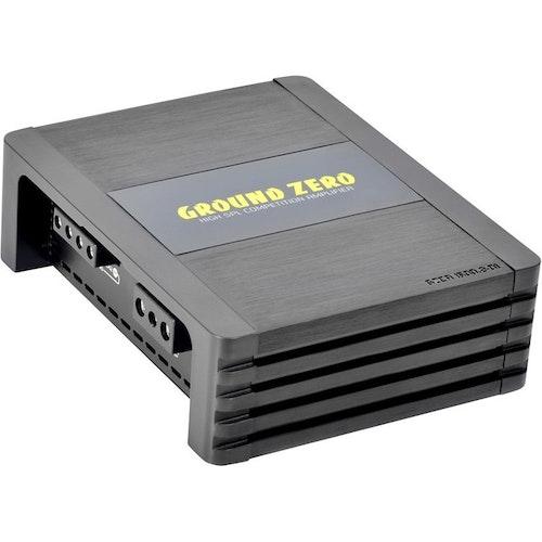 GROUND ZERO GZCA1500.2
