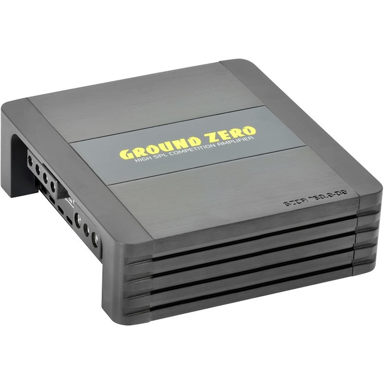 GROUND ZERO GZCA750.2