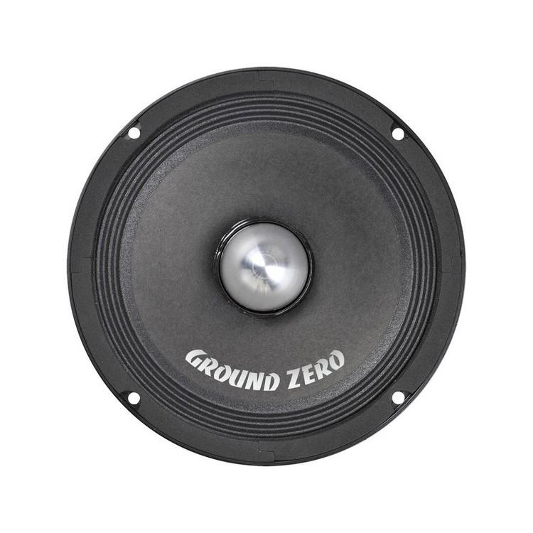 GROUND ZERO GZCM 6-4PPX
