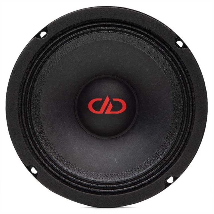DD AUDIO VO-MN6.5