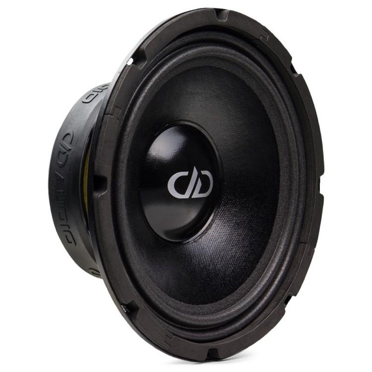 DD AUDIO VO-M8