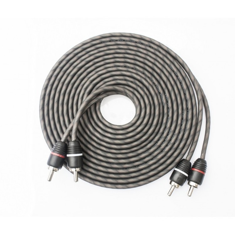 4CONNECT STAGE 1 RCA-KABEL 5,5M