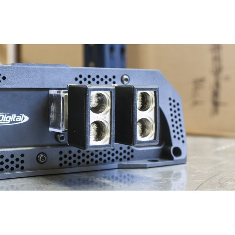 4CONNECT TERMINALBLOCK 50/2X50MM2 (Dual input)