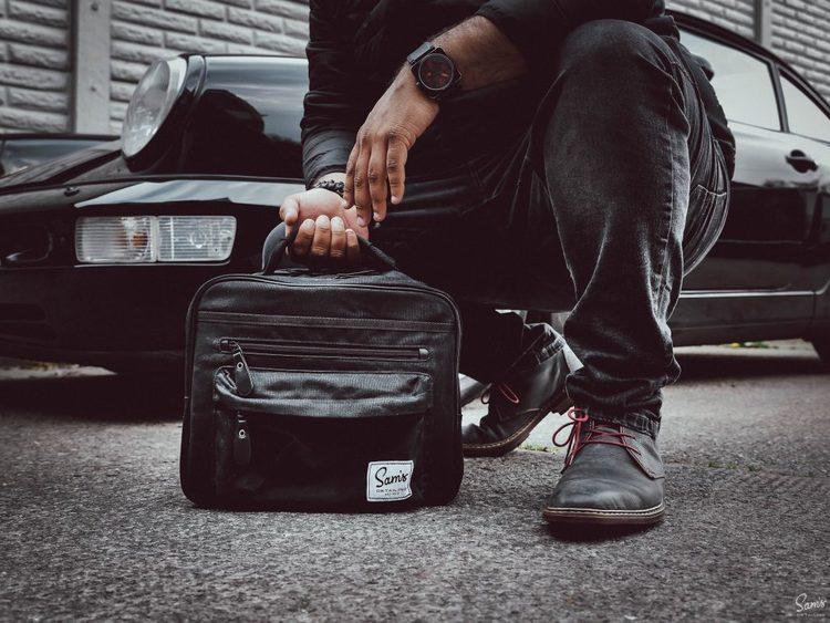 Sam´s detailing - The detailing bag