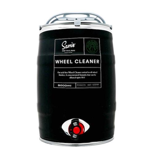 Sam´s detailing - Expert range - wheel cleaner 5L